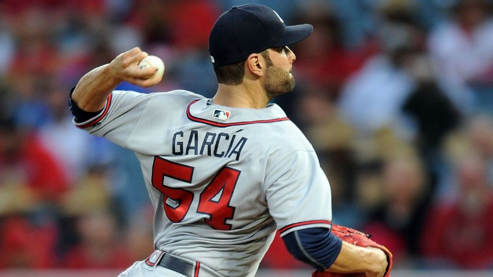 Bigger Message of Jaime Garcia Trade: Braves Aren't Making